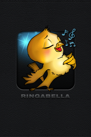 Ringabella Advanced Ringtone Designer iPhone application
