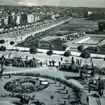 Eski Ankara Kızılay meydanı ve Atatürk Bulvarı, Güven Park ve Özgürlük Anıtı
