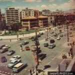 Kızılay, Ankara, 1960's