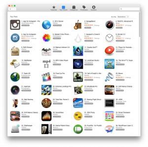 RADYO Mac OSX
